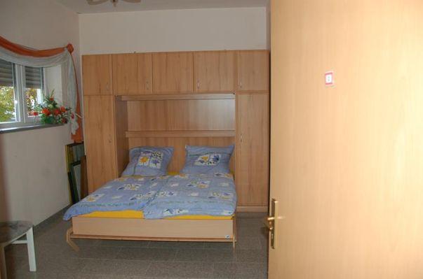Übernachtungszimmer