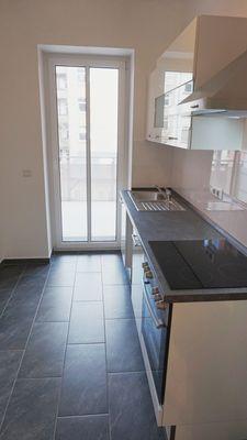 Küche (Beispielfoto)