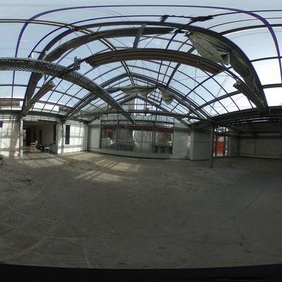 360° Wintergarten