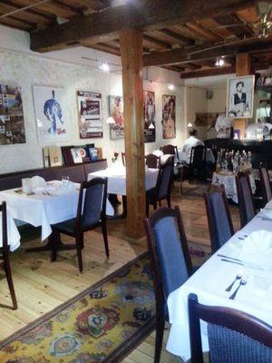 Impressionen - Restaurant