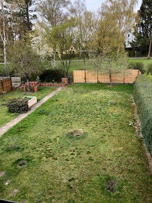 Pirmasenser Ausblick Garten