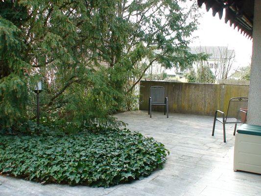 gr. SW-Terrasse 2