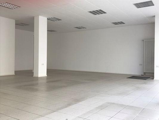 Ladenflächen