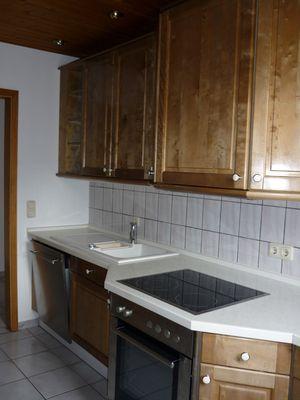 hochwertige Küche 2