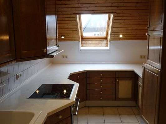 hochwertige Küche 1