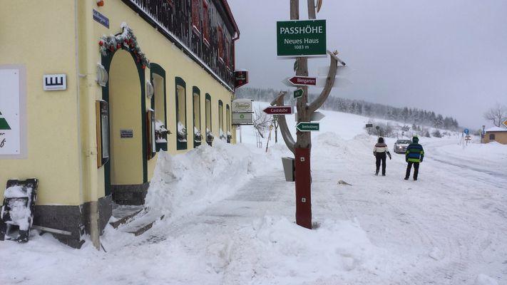 Impressionen - Winter (2)