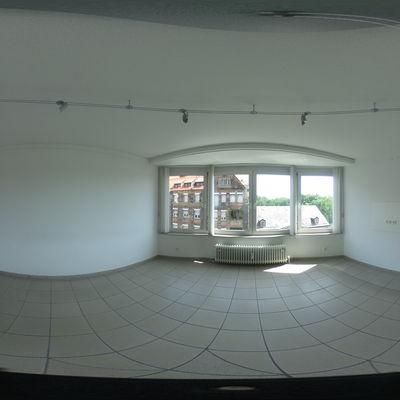 360 Wartezimmer
