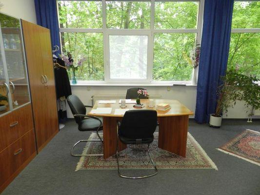 Büro 2 mit Ausblick