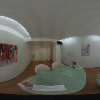 360 Behandlungsraum