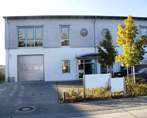 Gebäude Aussenbereich