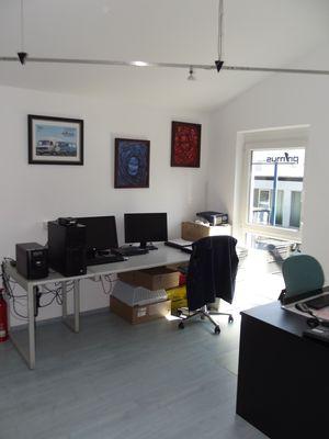 Büro 1. OG
