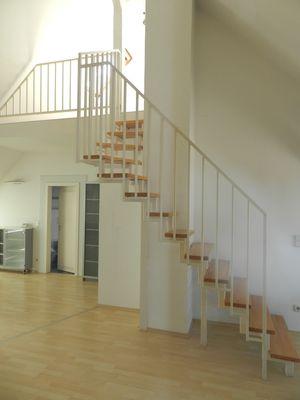 5 Treppenaufgang
