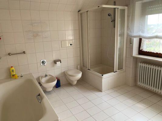 Badezimmer DG2