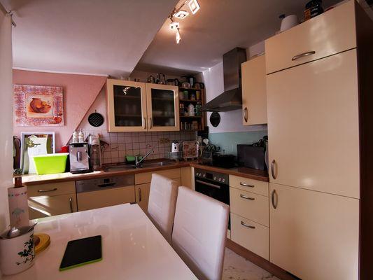 2. OG Küche