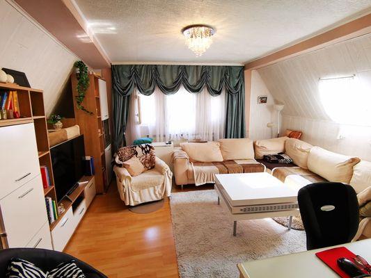2. OG Wohnzimmer