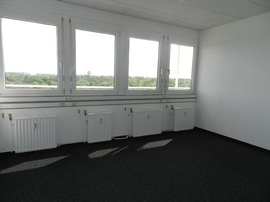 kleinere Büroeinheit