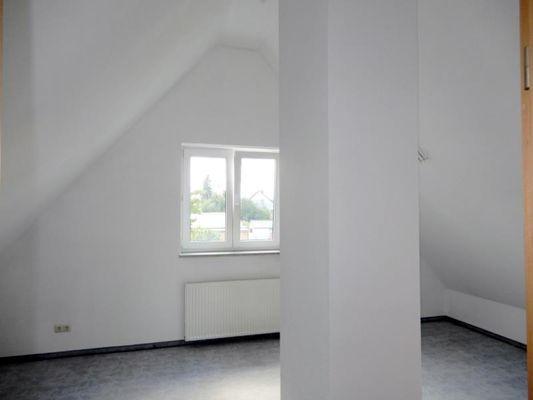 Zimmer 2 im Spitzboden