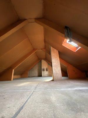 Potential Dachboden