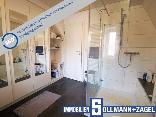 2.OG Badezimmer