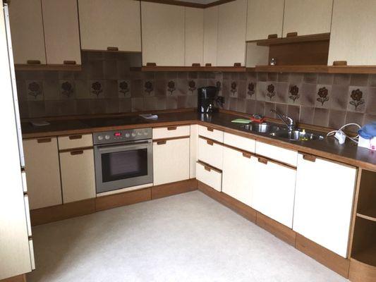 1. OG Küche
