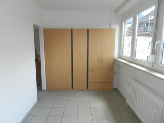 Privatbereich m. Duschbad