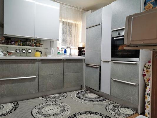 Küche 4-Zi-Whg.