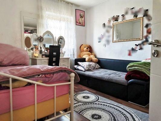Kinderzimmer 4-Zi-Whg.