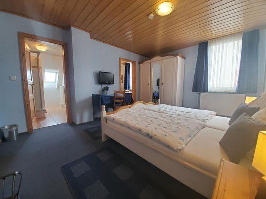 Gästezimmer 8