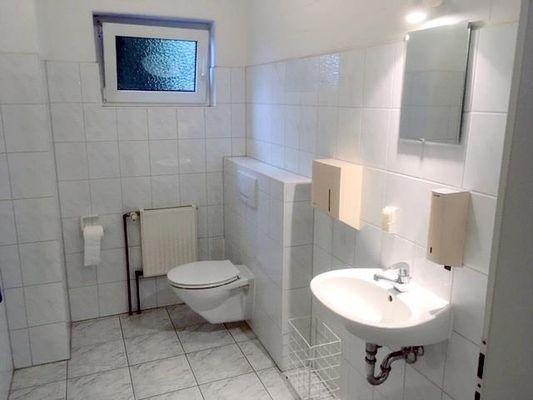 WC-Büro