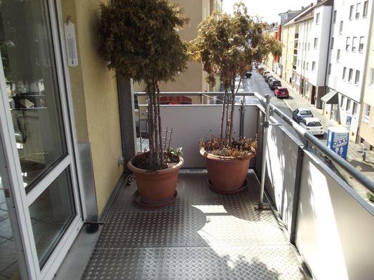 Balkon OG 2