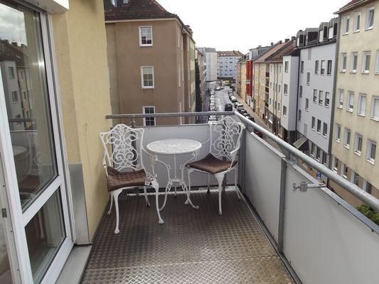 Balkon OG 3