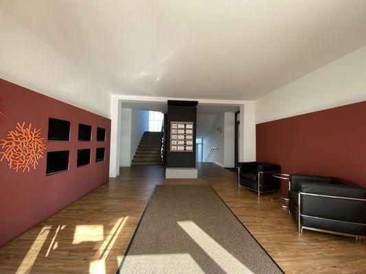 Foyer Eingangsbereich